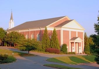 Acworth United Methodist ChurchAcworth GA