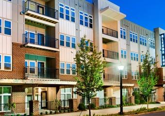 Alexan Village Flats Atlanta GA