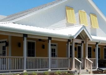 Beach House Restaurant Jekyll Island GA
