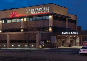 Cartersville Medical Center Cartersville GA