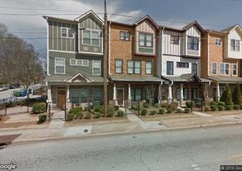 Dekalb Townhomes Atlanta GA
