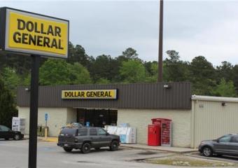 Dollar General Covington GA