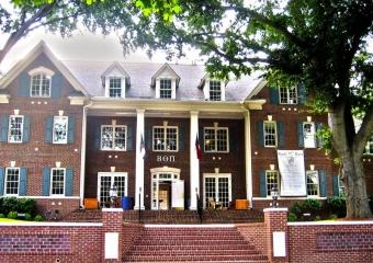 GA Tech Beta House Atlanta GA