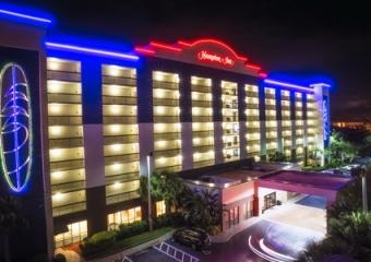 Hampton-Inn-Cocoa-Beach-Florida