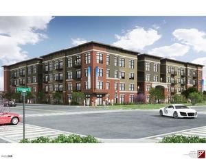 Hartford Commons Tulsa OK