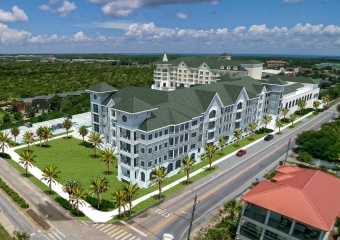Henderson Beach Resort Hotel Destin FL