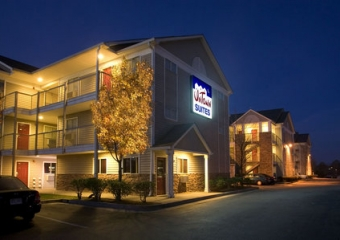 Intown Suites Albany GA