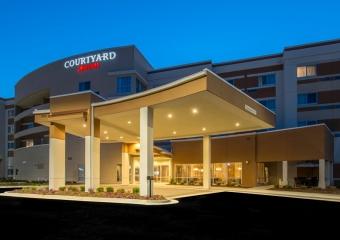 Marriott-Courtyard-Columbus-Mississippi