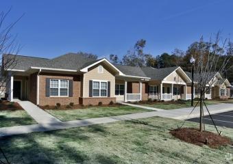 Pinewood Village Apts Pooler GA
