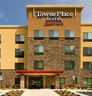 Towne Place Suites Auburn AL