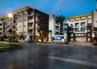 Uptown at St Johns Jacksonville FL