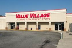 Value Village Douglasville GA