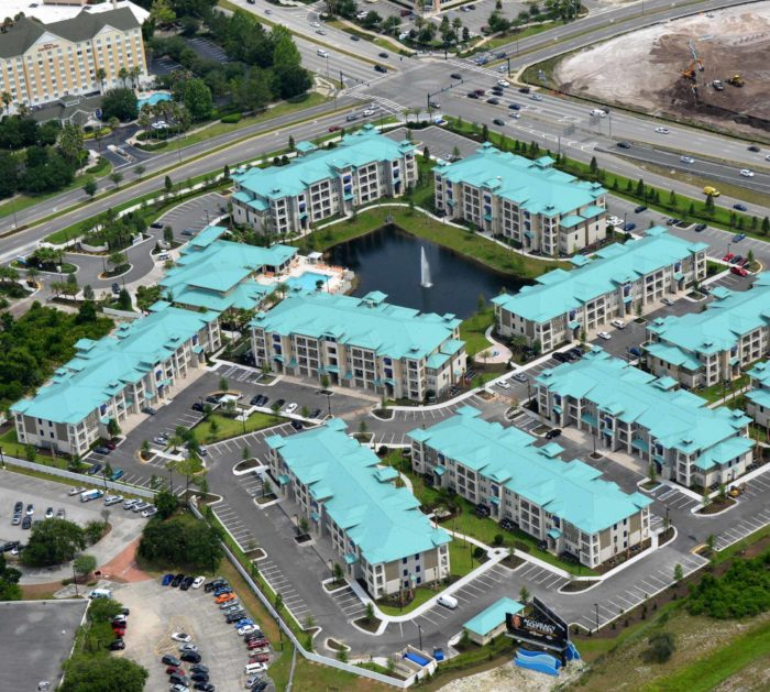 Sea Isle Apartments